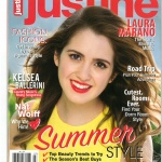 JuneJuly2015JustineCOVER