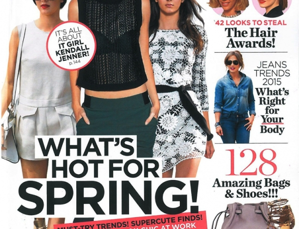 APRIL 2015 – PEOPLE STYLE WATCH (BOSCO)