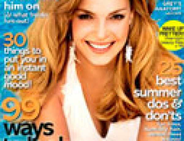 JULY 2007 – GLAMOUR