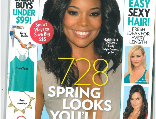APRIL 2014 – PEOPLE STYLE WATCH (airy)