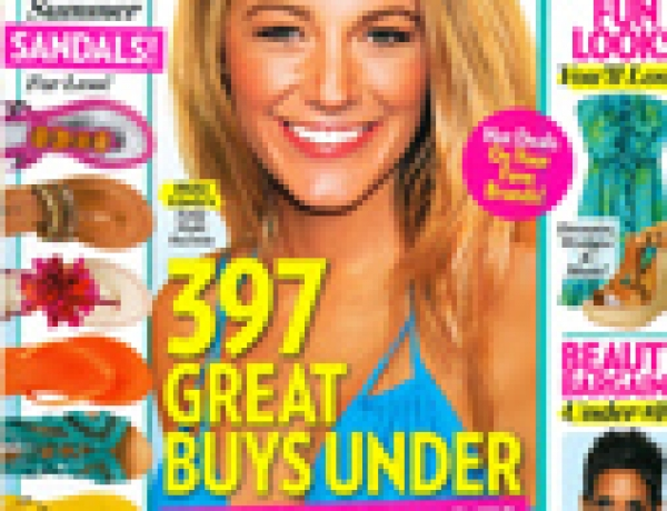 JUNE 2011 – PEOPLE STYLE WATCH