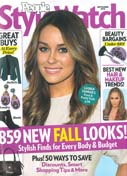 AUGUST 2014 – PEOPLE STYLE WATCH